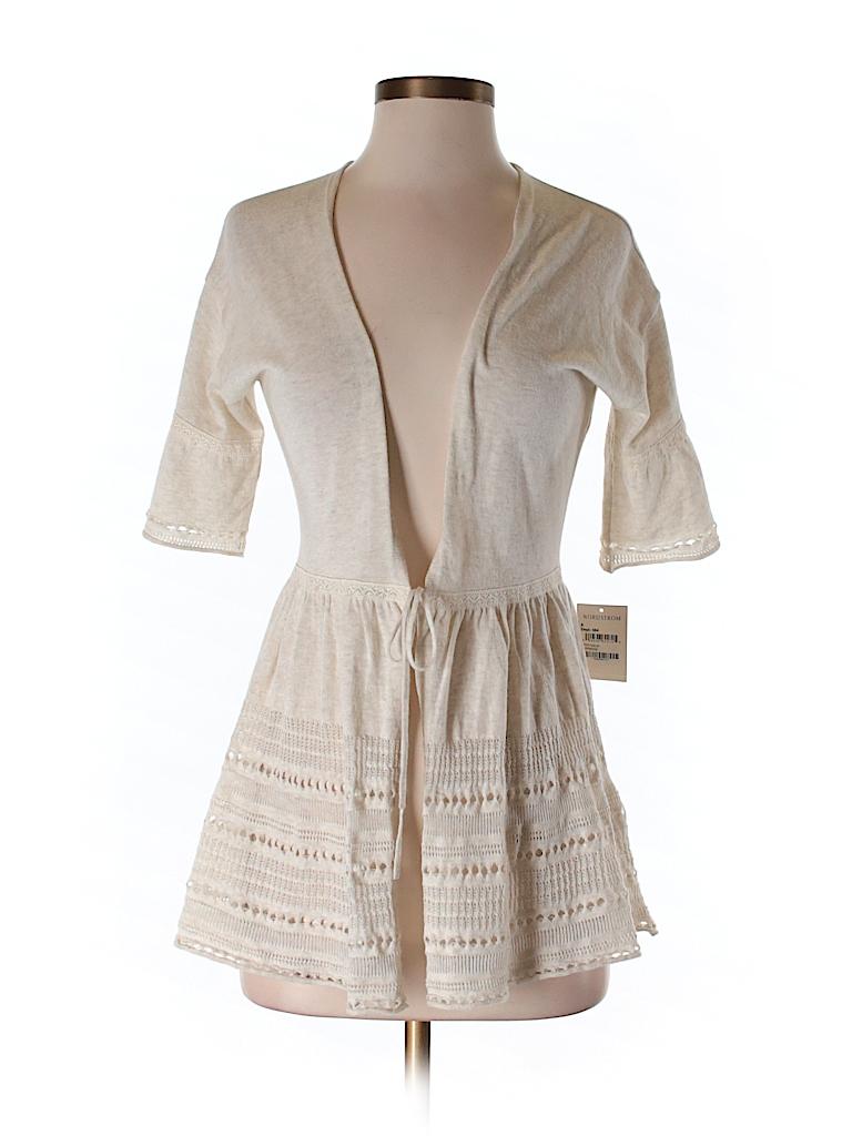 Nordstrom Women Cardigan Size S