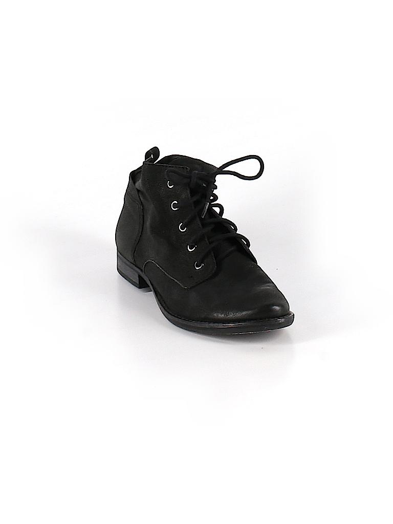 Sam Edelman Women Ankle Boots Size 6