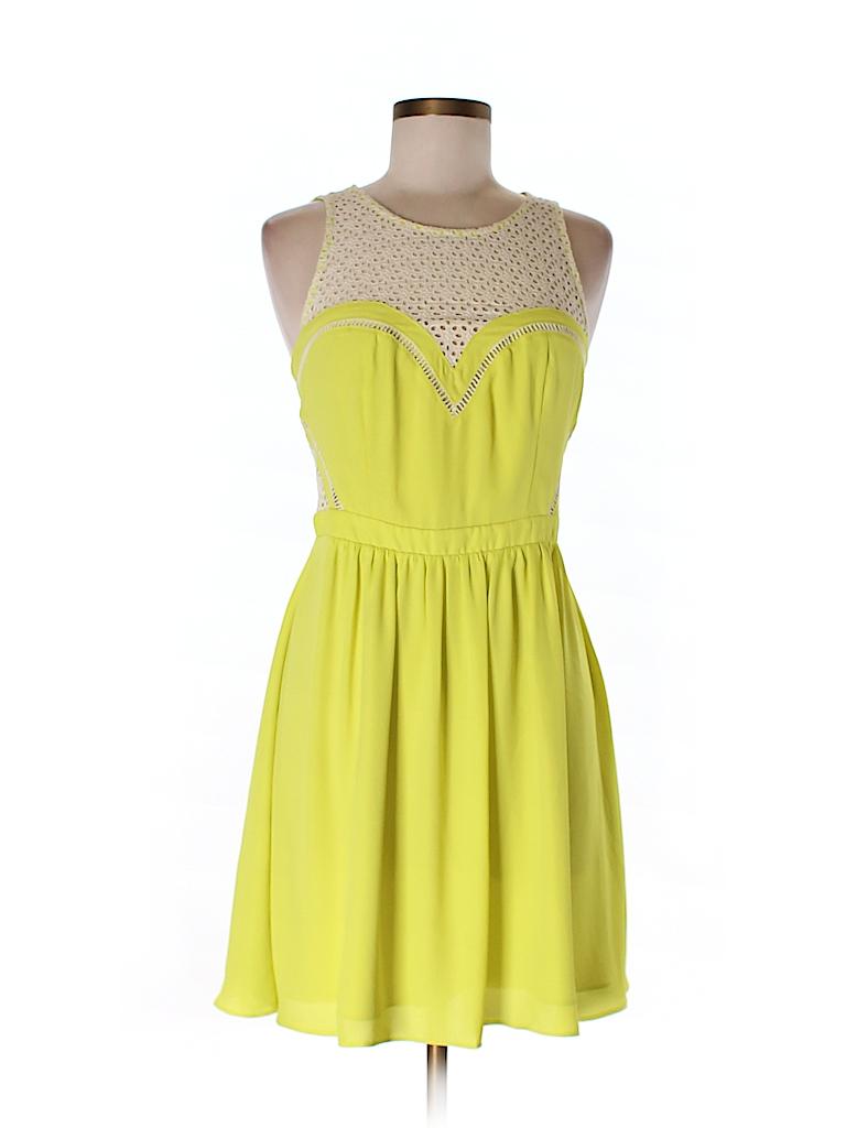 Greylin Women Casual Dress Size M