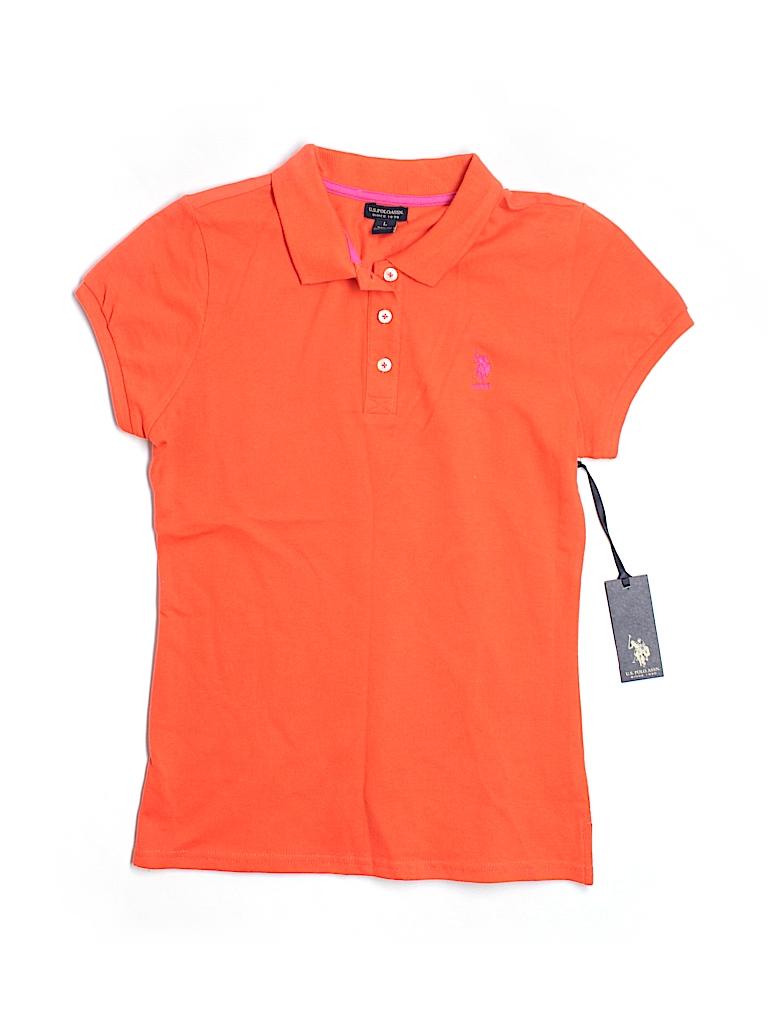 da35e109 U S Polo T Shirts For Ladies