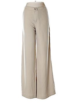 Jean Paul Gaultier Silk Pants Size 12