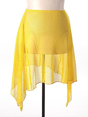 Zenobia Swimsuit Cover Up Size 4X (Plus)