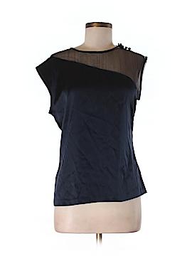 Katherine Kidd Sleeveless Silk Top Size 6