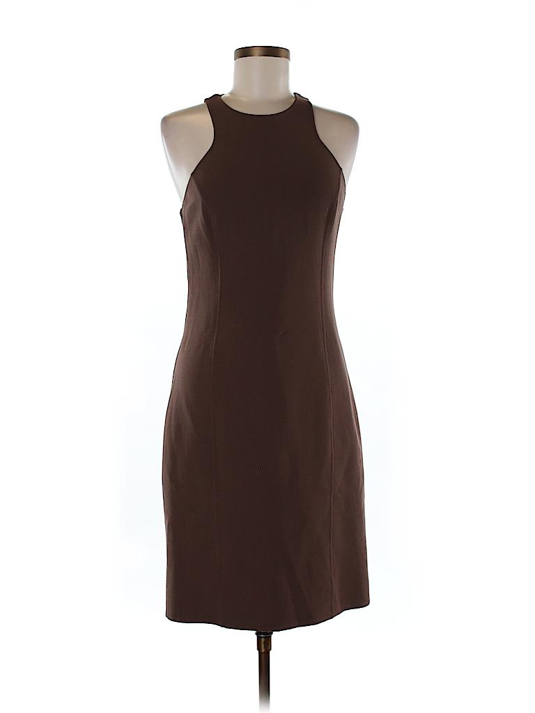 Michael Kors Women Wool Dress Size 6