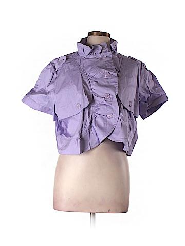 Zenobia Jacket Size 2X (Plus)