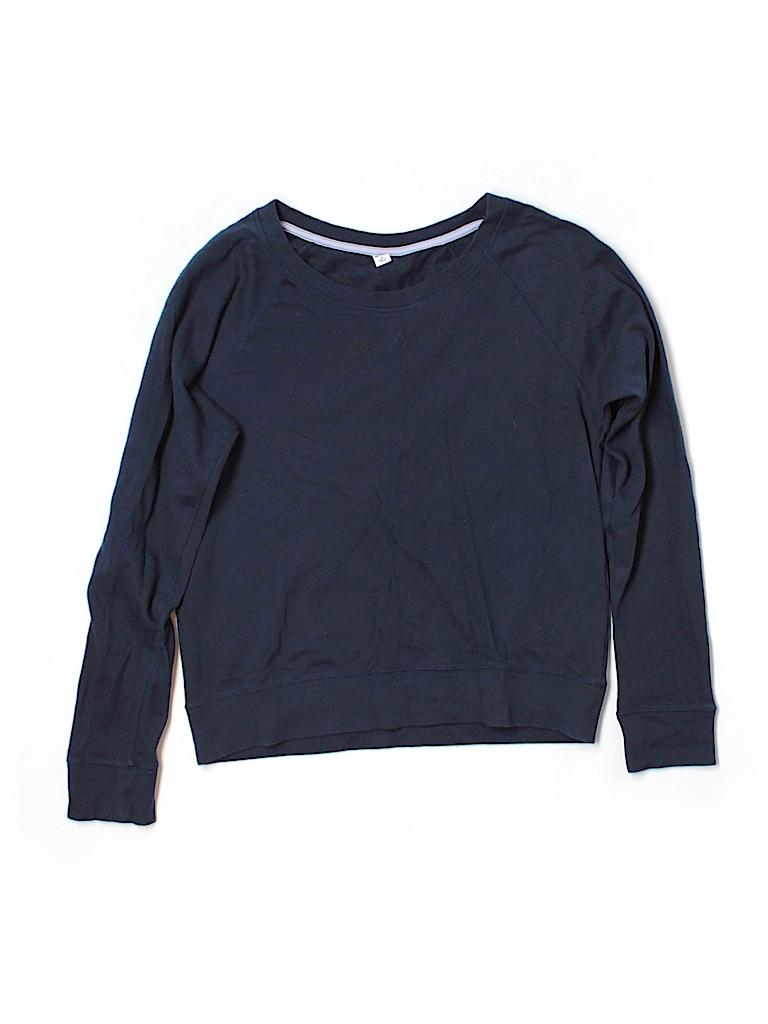 Uniqlo Women Sweatshirt Size XS