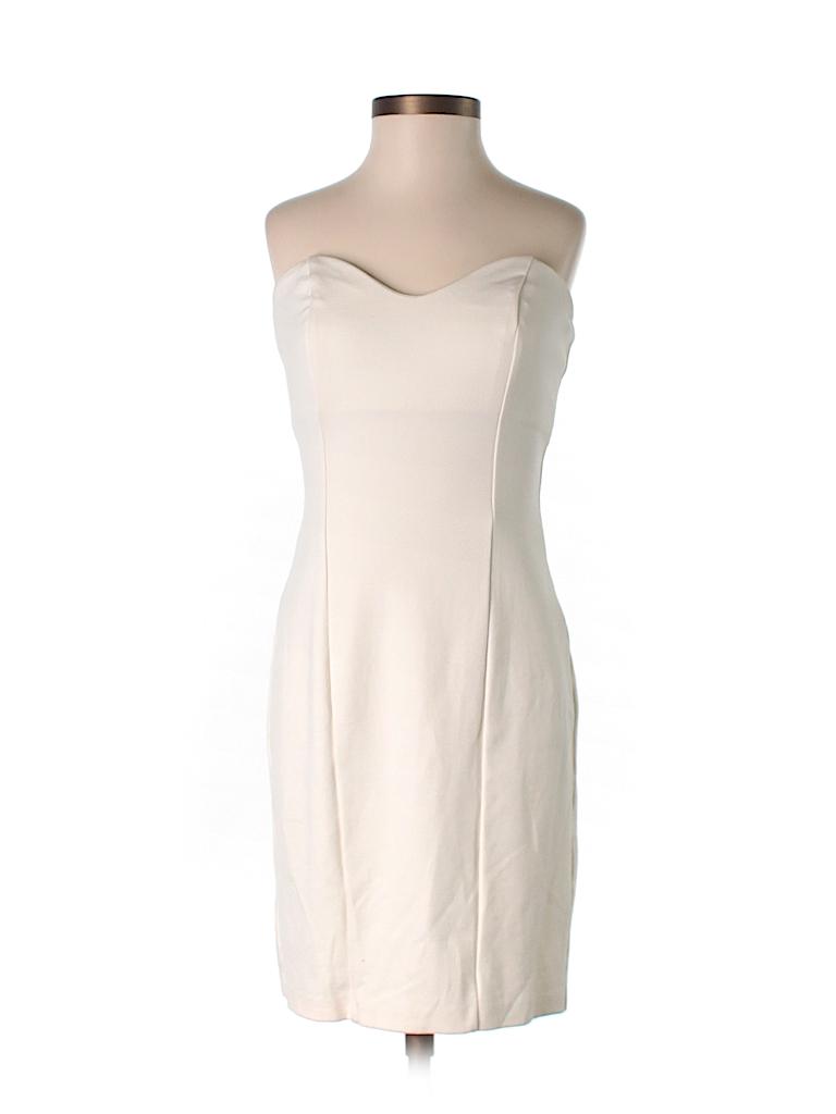 Amanda Uprichard Women Casual Dress Size P