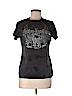 Harley Davidson Women Short Sleeve T-Shirt Size M