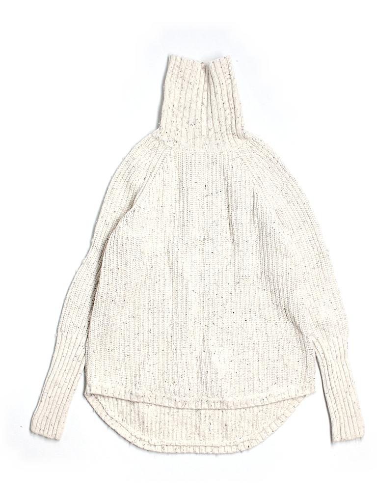 H&M Women Turtleneck Sweater Size S