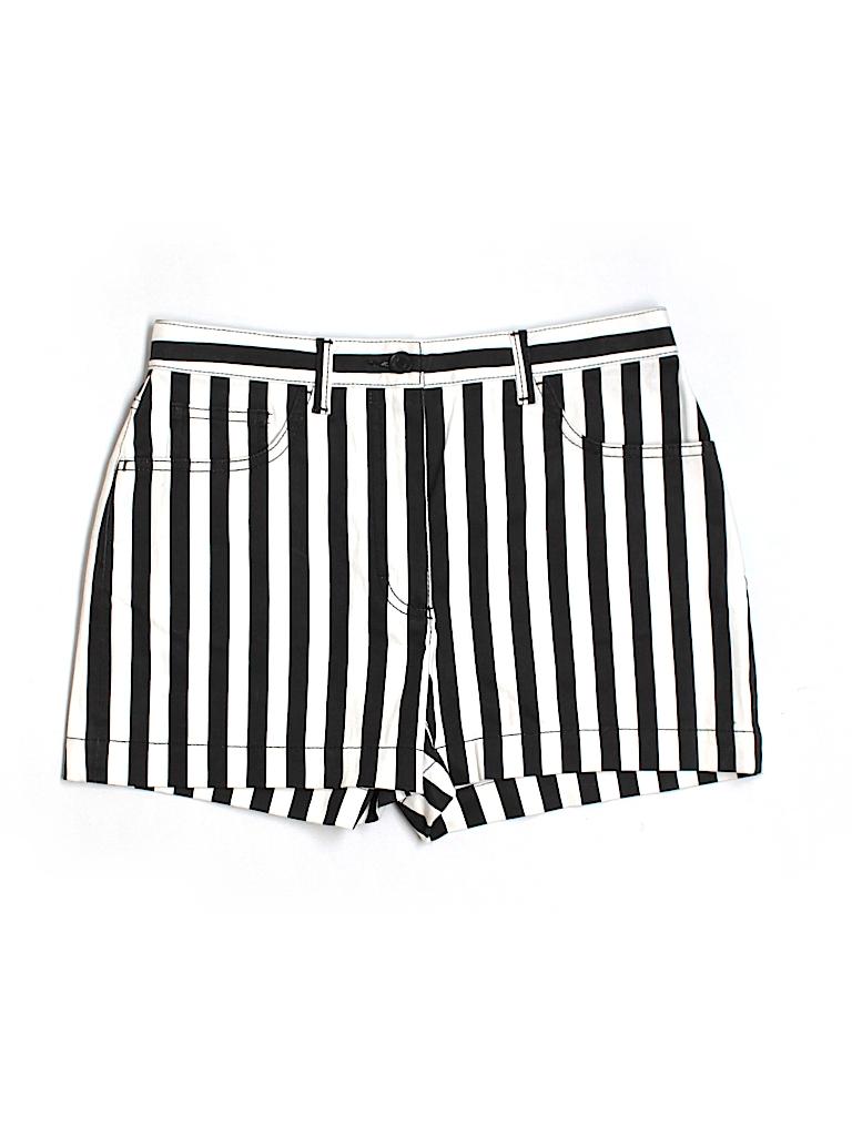 Dolce & Gabbana Women Denim Shorts Size 42 (IT)