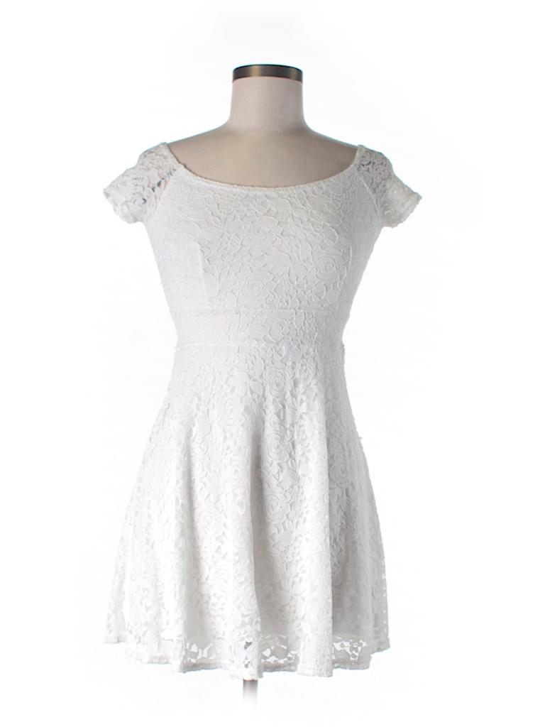 TFNC Women Casual Dress Size M