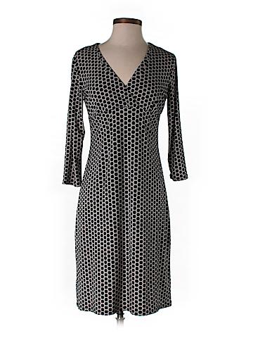 Ann Taylor Casual Dress Size 2 (Petite)