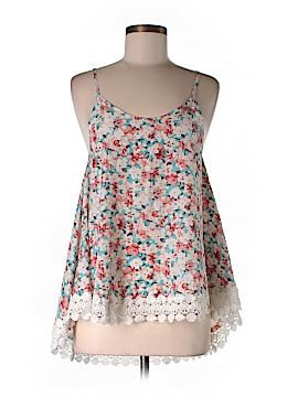 Charms Fashion Sleeveless Blouse Size XS