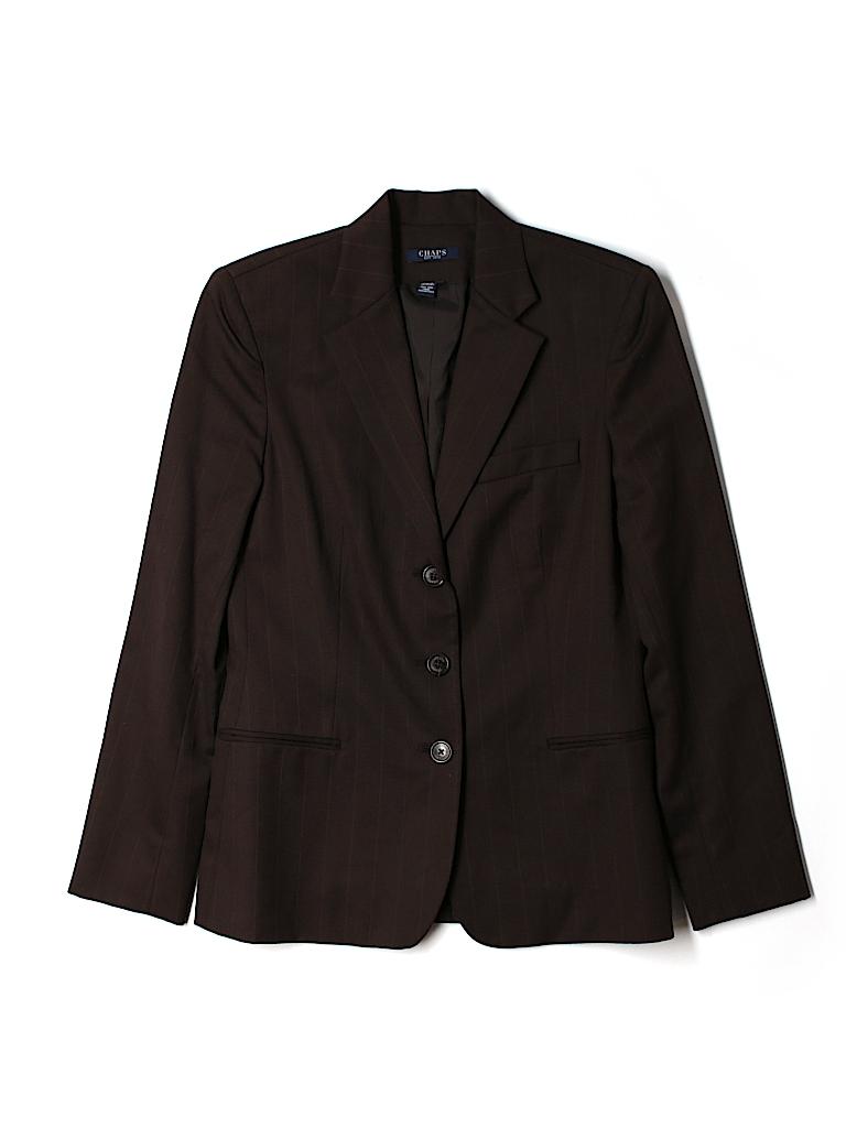Chaps Women Wool Blazer Size 6