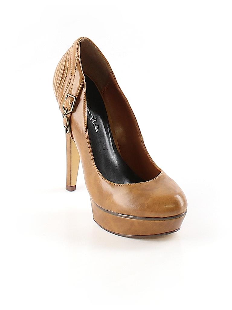 Michael Antonio Studio Women Heels Size 8