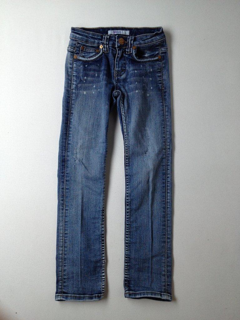 Yaso Girls Jeans Size 8