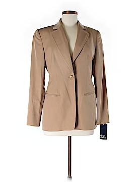 Brooks Brothers Wool Blazer Size 8 (p)