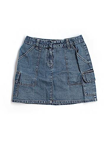 Mossimo Denim Skirt Size 5