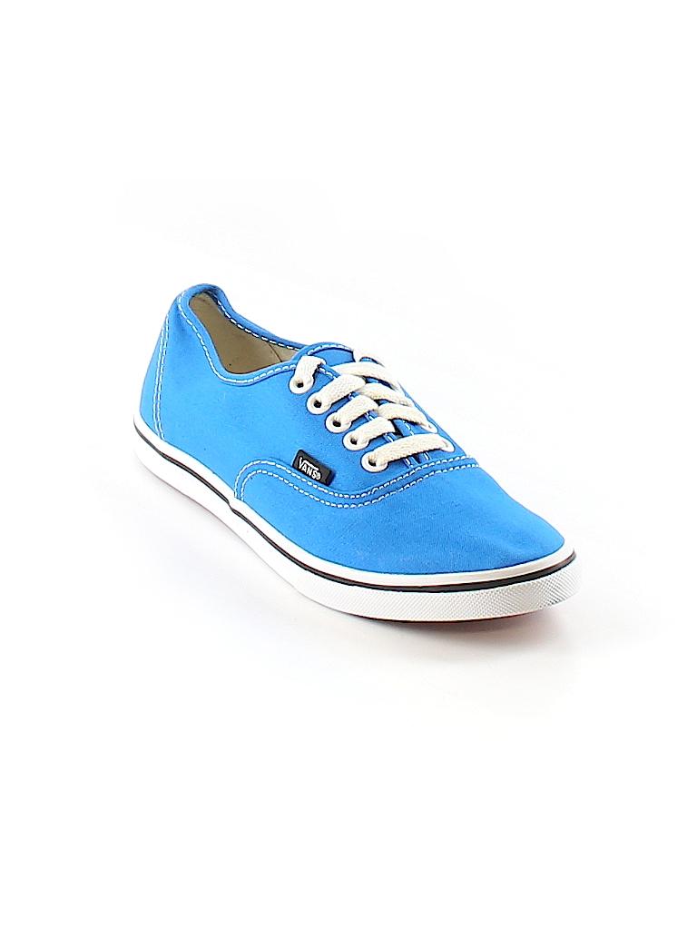 Vans Women Sneakers Size 8