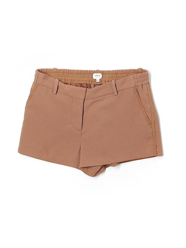 Wilfred Women Dressy Shorts Size 6
