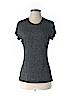 Rag & Bone/JEAN Women Short Sleeve T-Shirt Size S