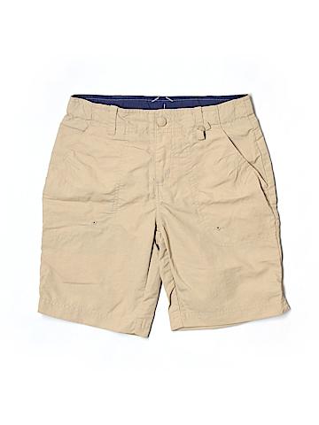 REI Khaki Shorts Size 8