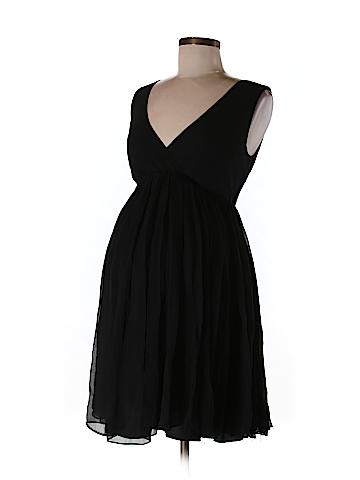 Rosie Pope Silk Dress Size M (Maternity)
