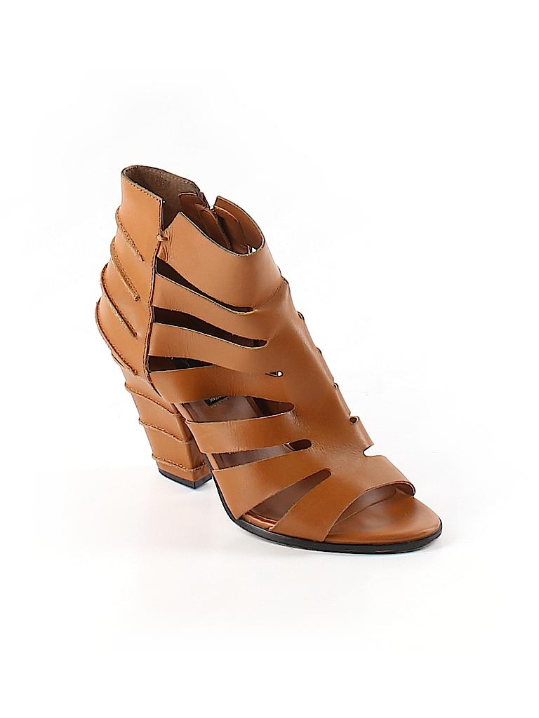 Steven by Steve Madden Women Ankle Boots Size 8