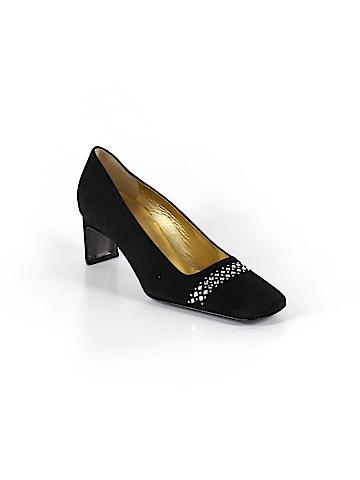 Bruno Magli Women Heels Size 36 (FR)