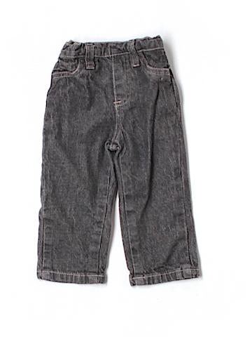 Little Maven Jeans Size 12 mo