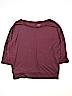 Ann Taylor LOFT Women Sweatshirt Size XL
