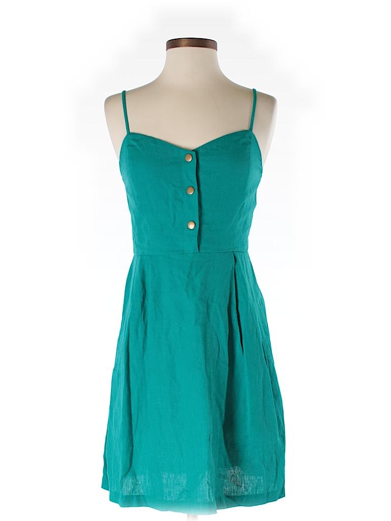 Cope Women Casual Dress Size M