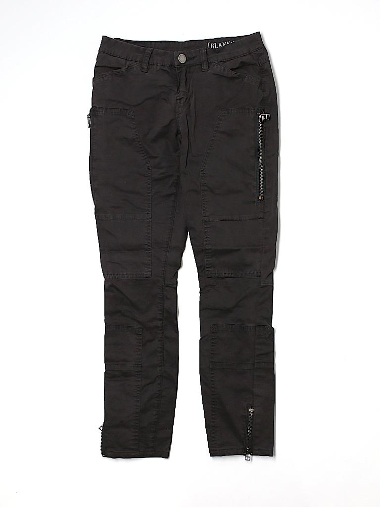Blank NYC Women Casual Pants 24 Waist