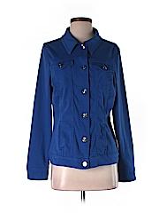 Gloria Vanderbilt  Denim Jacket Size S