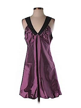KensieGirl Silk Dress Size 9