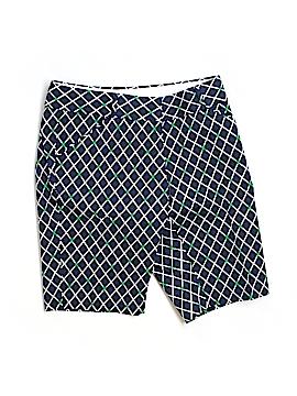 PETER MILLAR Khaki Shorts Size 0