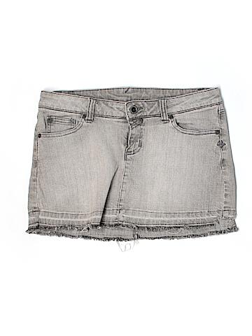 Hurley Denim Skirt Size 5
