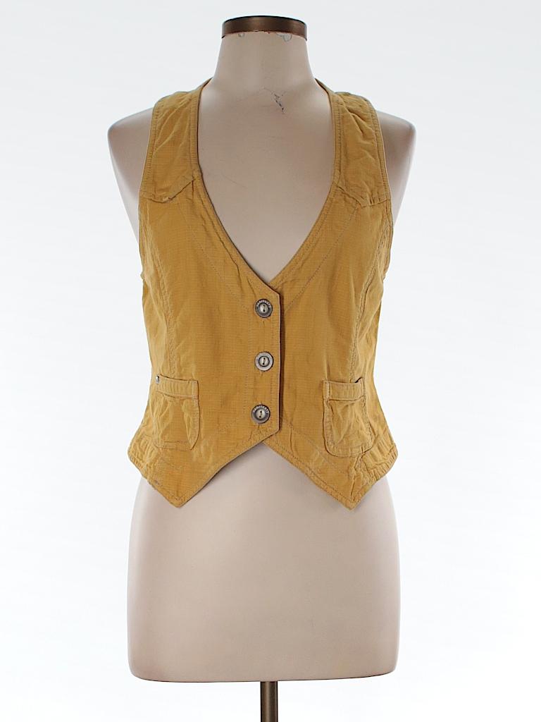 Sanctuary Women Vest Size L