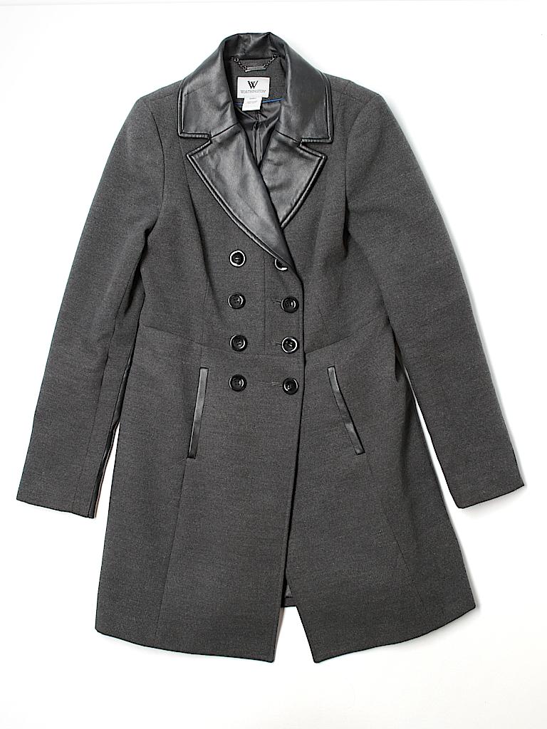 Worthington Women Coat Size S
