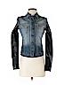 Buffalo by David Bitton Women Denim Jacket Size XS