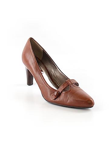 Ecco Heels Size 42 (EU)