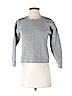 Ann Taylor LOFT Women Sweatshirt Size XXS (Petite)