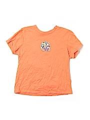 Quiksilver Short Sleeve T-Shirt Size L (Kids)