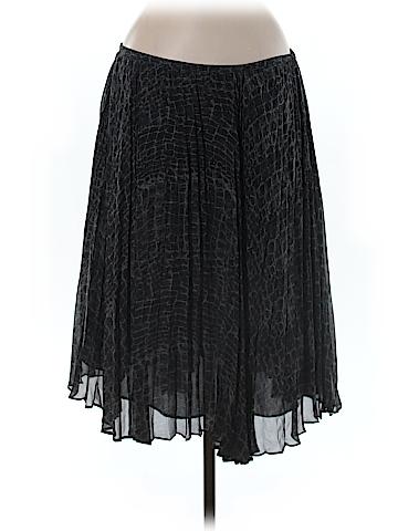 Ralph Lauren Sport Silk Skirt Size 8