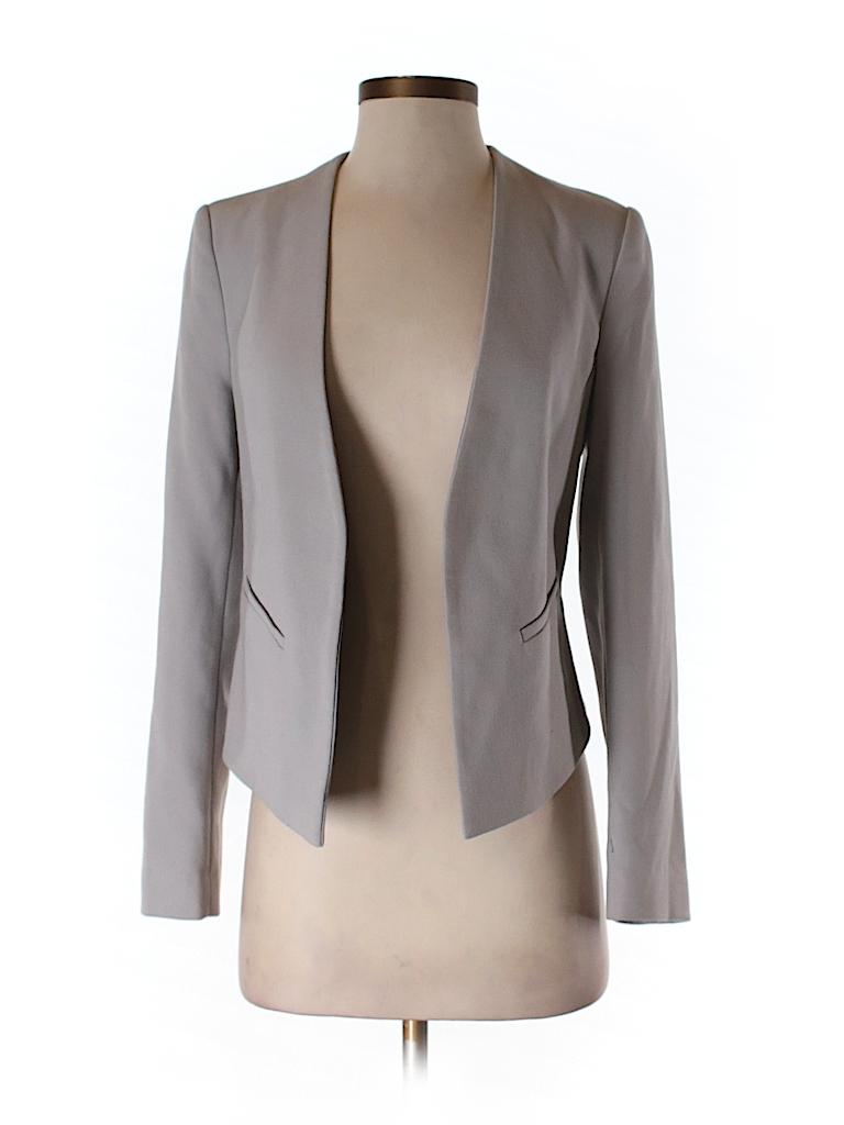 Topshop Women Blazer Size 4