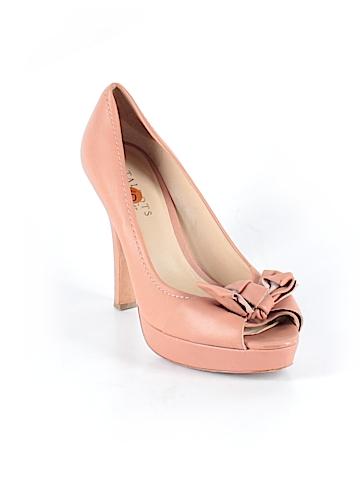 Talbots Heels Size 10