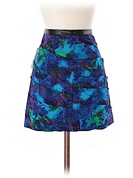 Charles Henry Silk Skirt Size 2