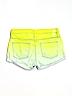 Juicy Couture Women Denim Shorts 24 Waist