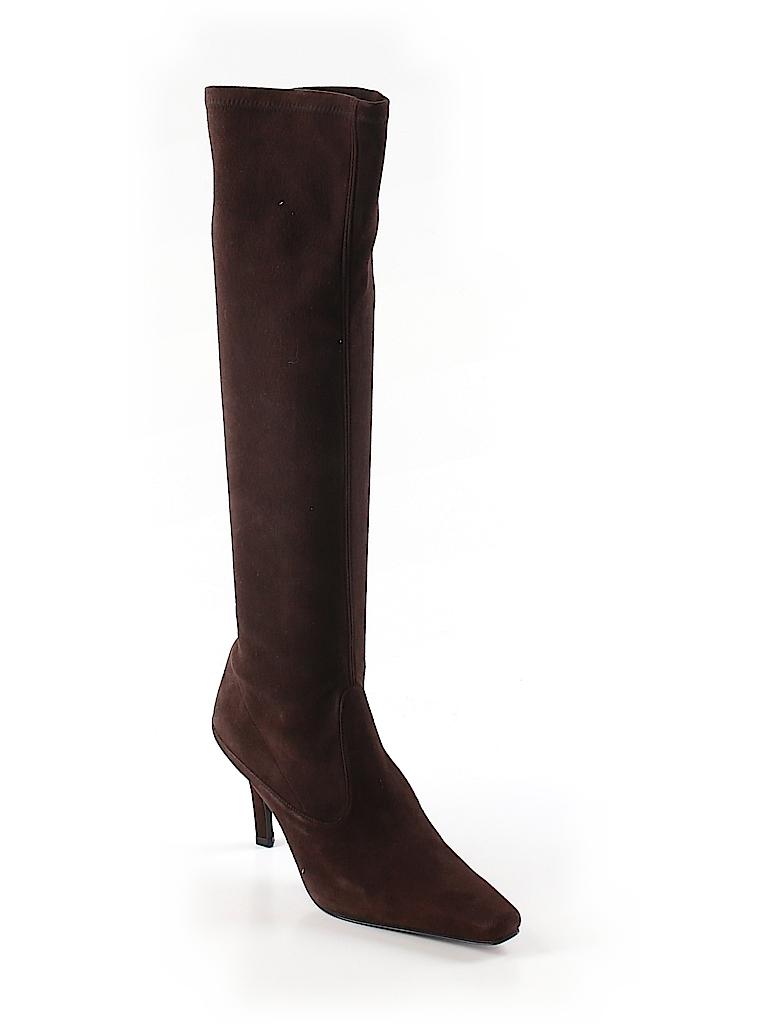 Stuart Weitzman Women Boots Size 6