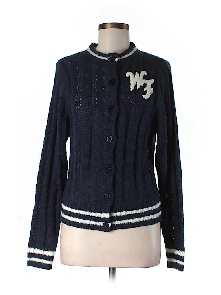 Wildfox Women Cardigan Size 0X (Plus)